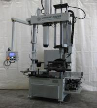 Speedy Press 250 kN