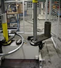 Incudine ad posizionamento automatico