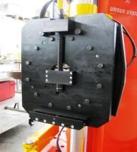 Sistema di set-up rapido (attrezzo porta pezzo)